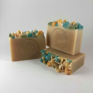 country bumpkin goat milk soap